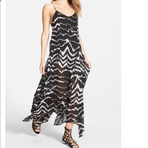 Volcom Stone Row Maxi Dress